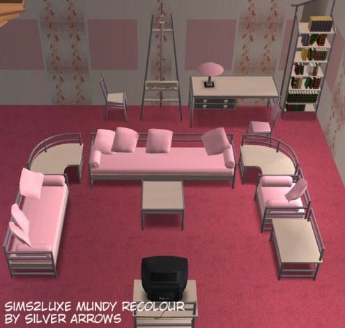 mundypinklivingroom