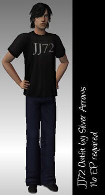 JJ72 Outfit