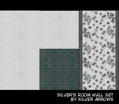 Silver's Room