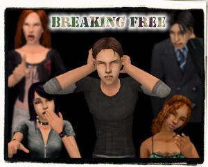 Breaking Free by Silver Arrows