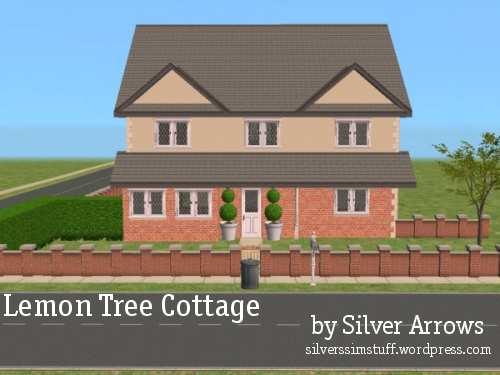 Lemon Tree Cottage