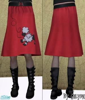 Gelydh's skirt