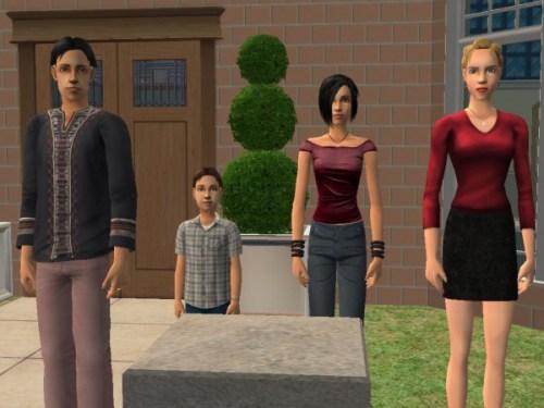 The Elemita Family