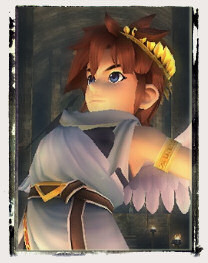 Silver Arrows - Kid Icarus!