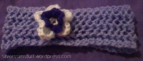 knittedheadband
