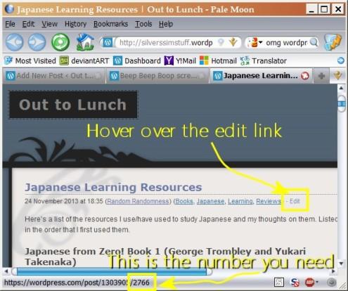 wp-editlink