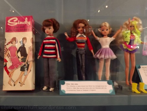 sindy-mus-collection